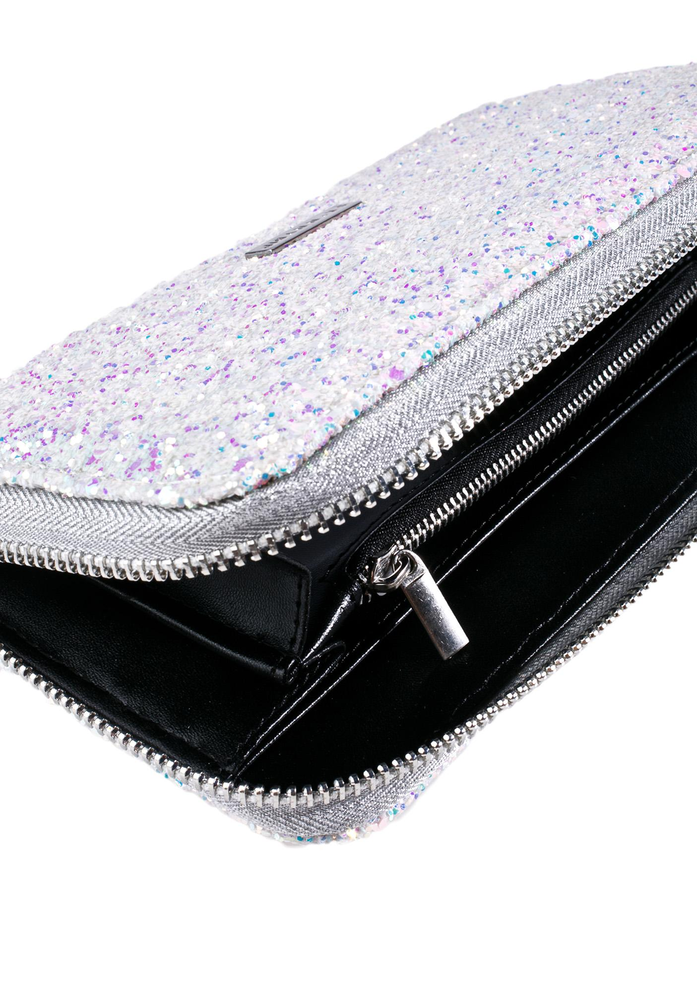 Skinnydip Frozen Purse