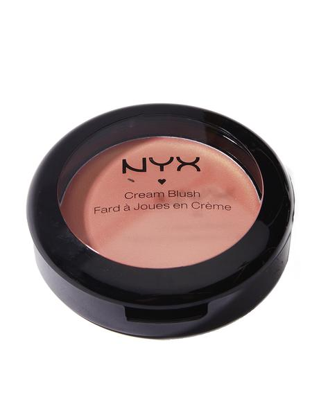 Tickled Cream Blush