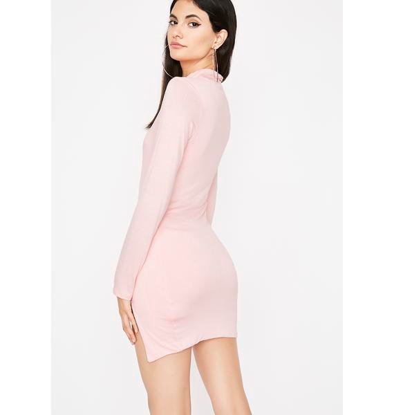 Coast To Coast Bodycon Dress
