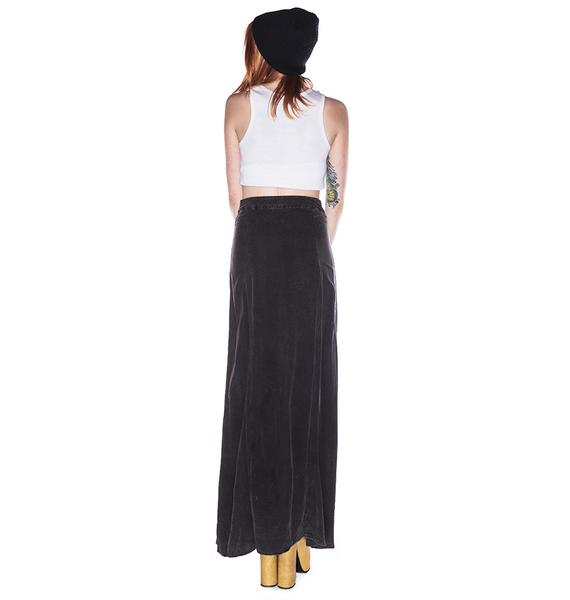 Shown To Scale Nightrider Skirt