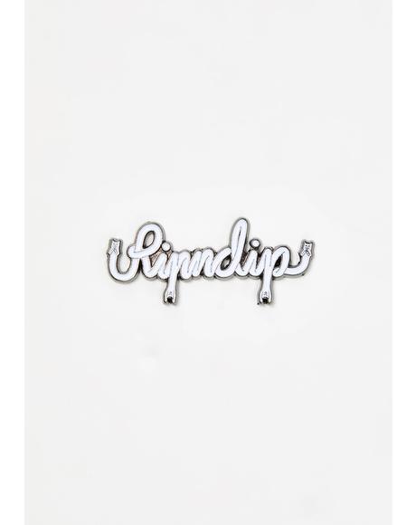 Nerm Script Pin