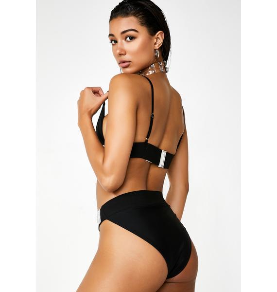 Bling Splash Bikini Set