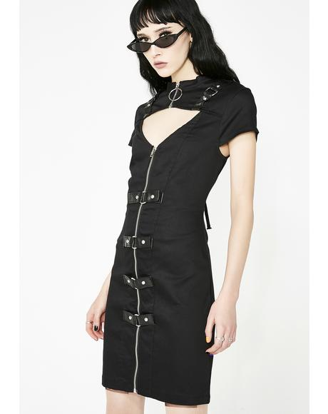 Casey Bodycon Dress