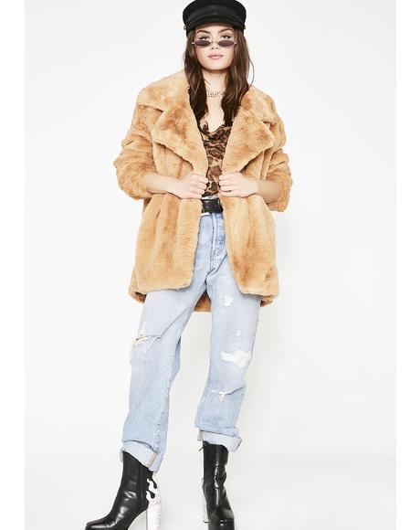 Fawkner Jacket