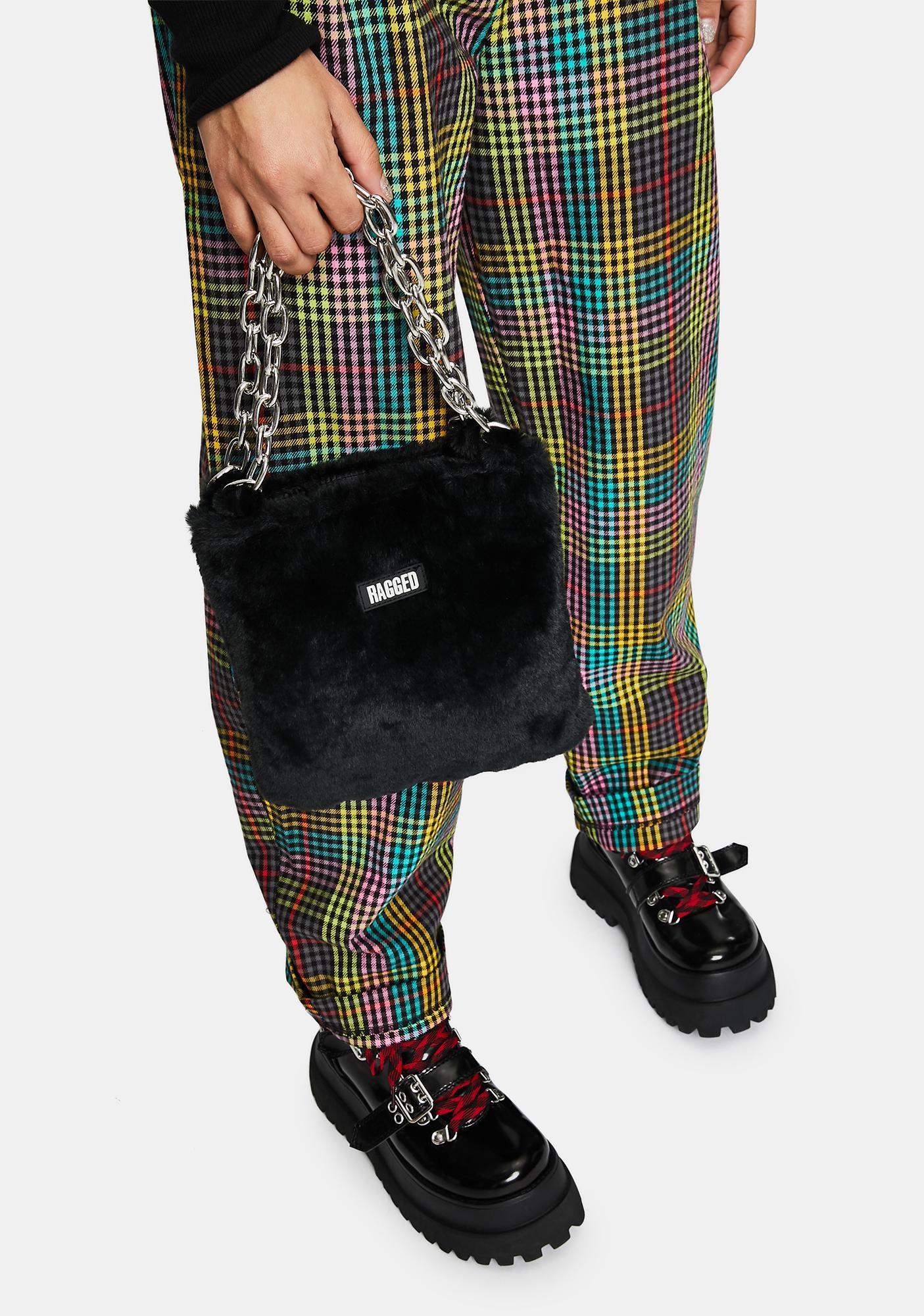 The Ragged Priest Temper Faux Fur Grab Bag