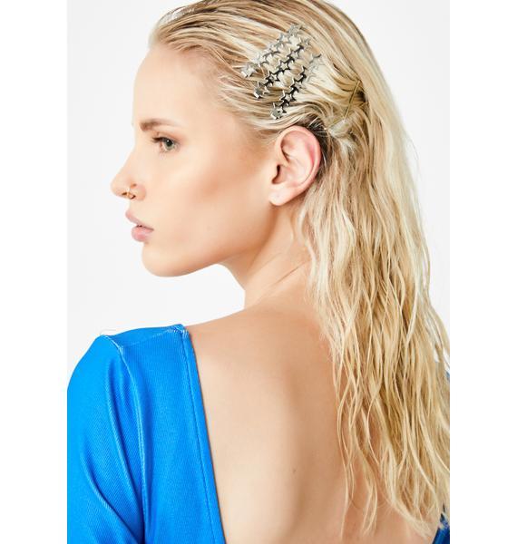 Star Bright Hair Pin Set