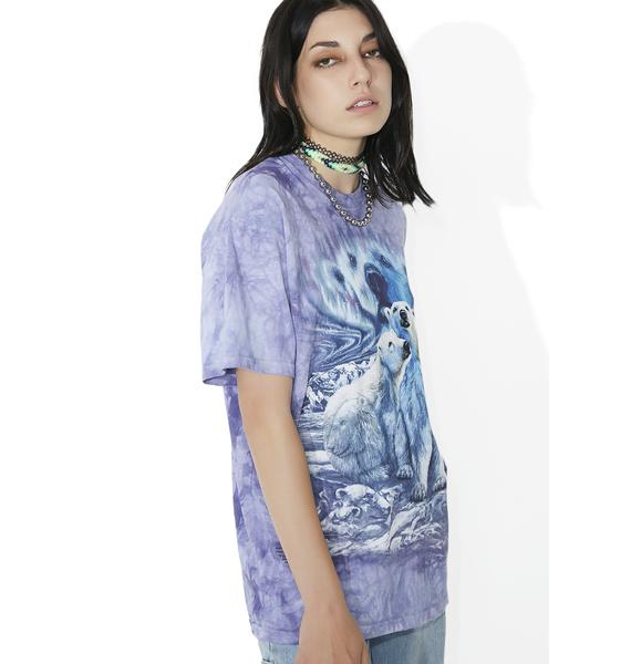 Keepers Of The Ice Tee