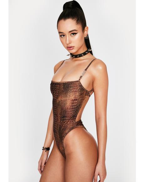 Palma One Piece Swimsuit