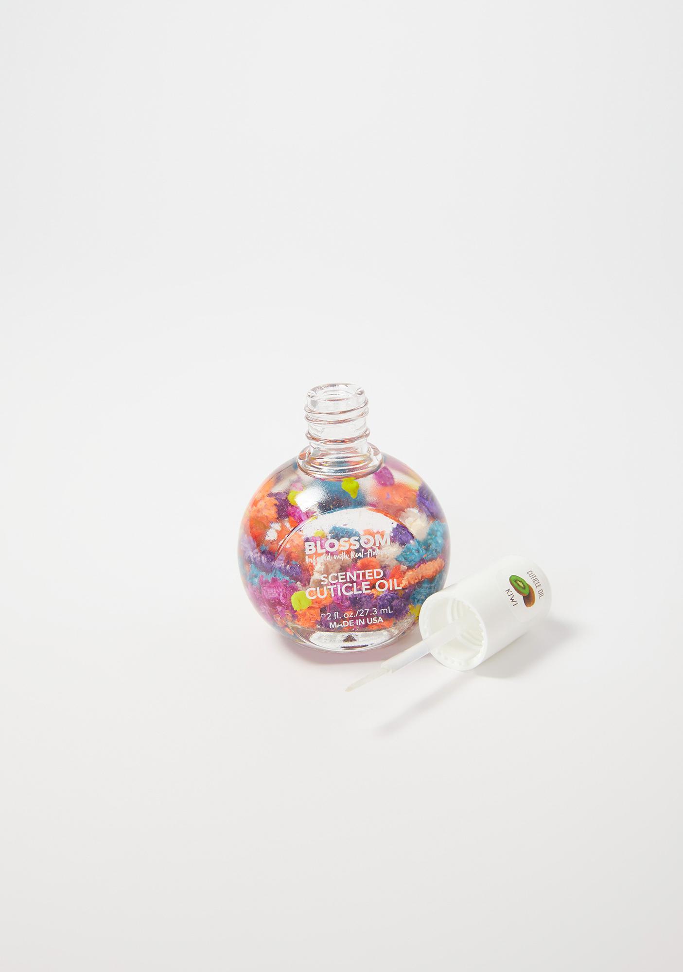 Blossom Kiwi Cuticle Oil