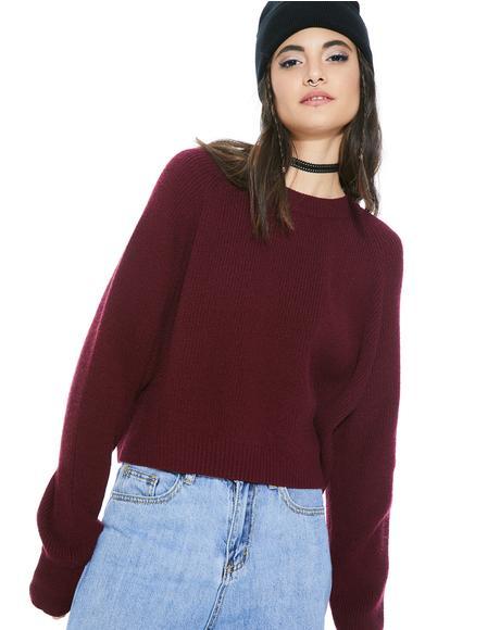 Campanella Ribbed Sweater