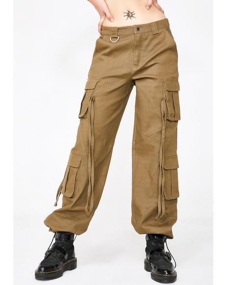 Altra Pants