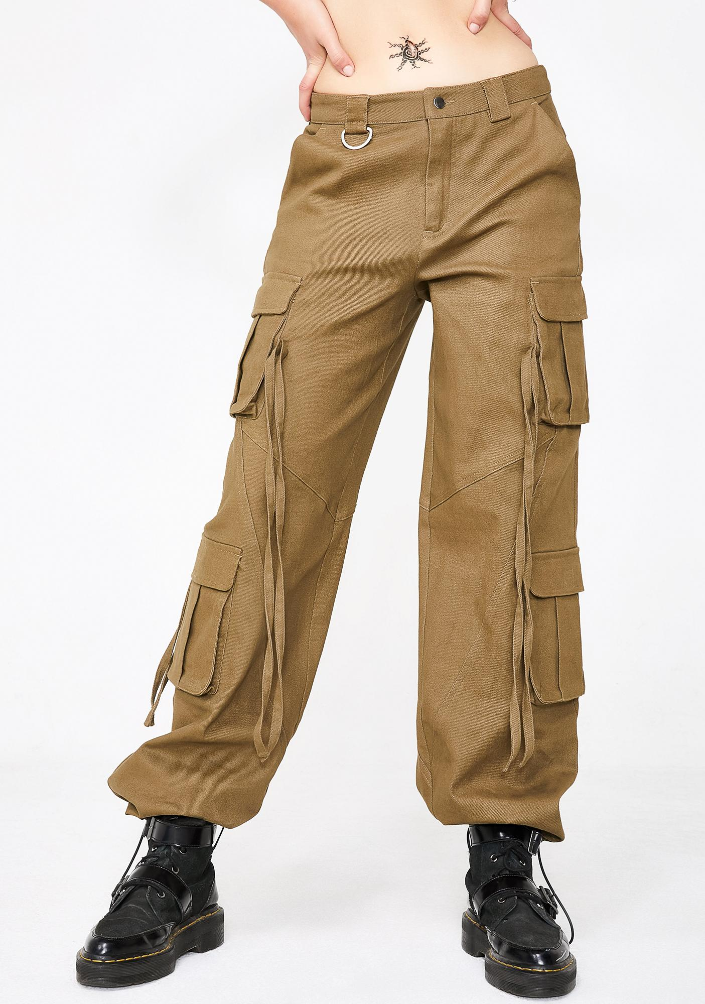 I AM GIA Altra Pants