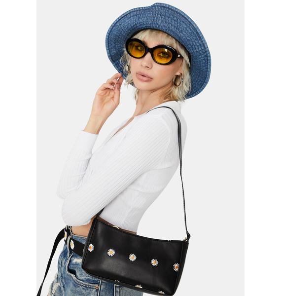 Hella Cute Daisy Shoulder Bag