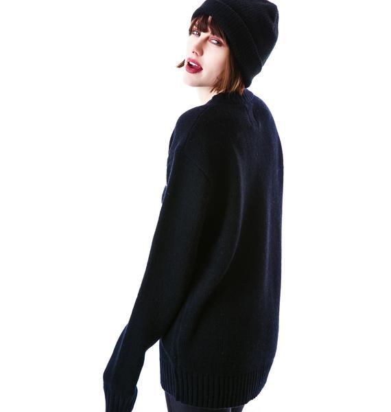 UNIF Sup Bro Sweater
