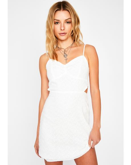 Take Me Home Mini Dress
