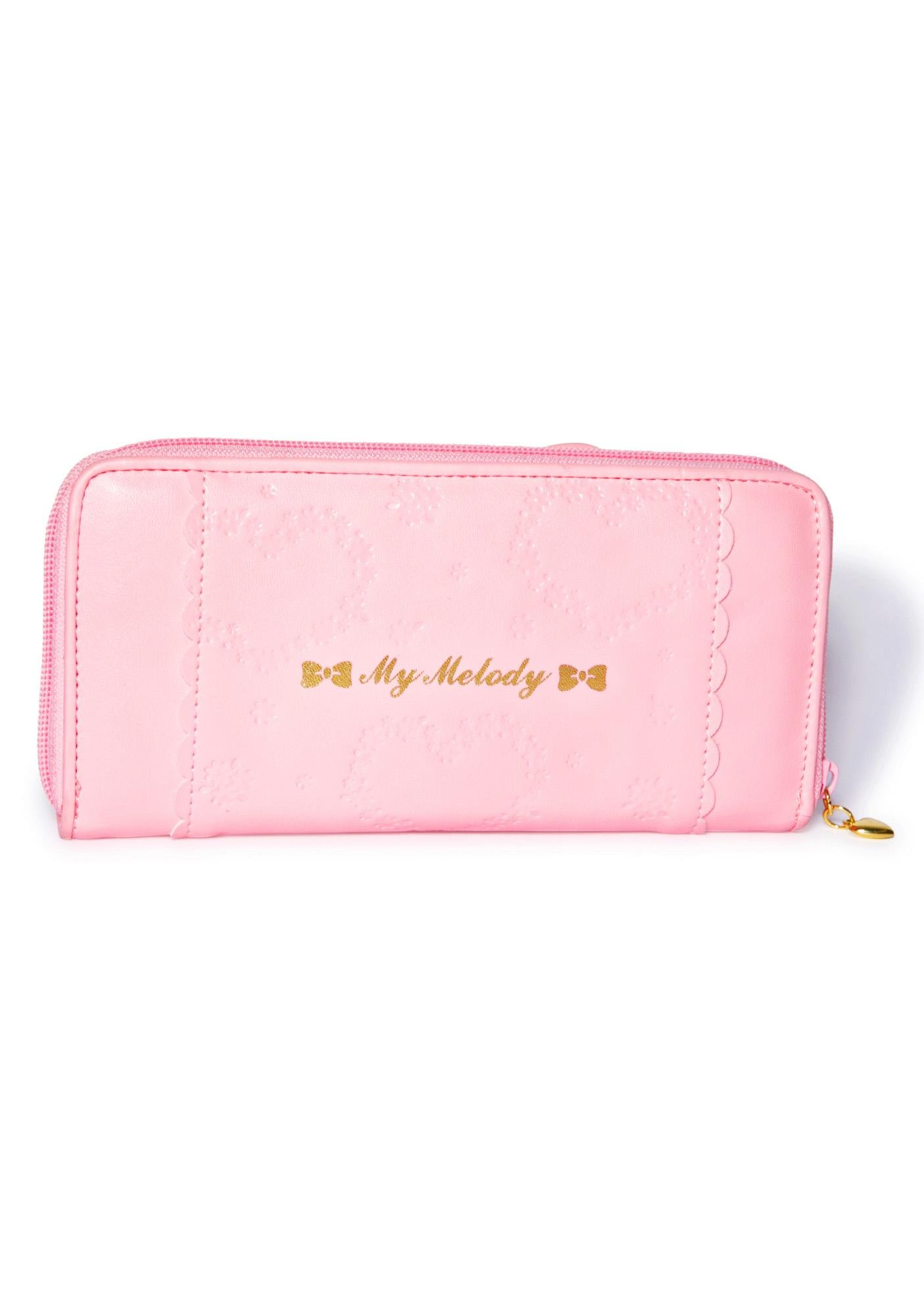 Sanrio My Melody Wallet