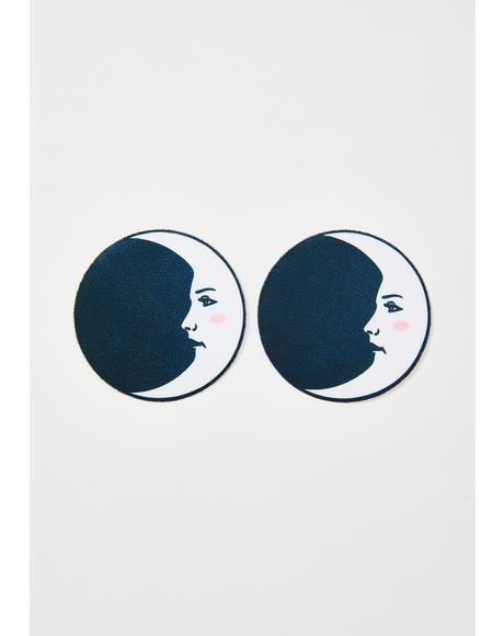 Moon Pasties