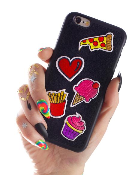 Treat Yourself iPhone 6/6+ Case