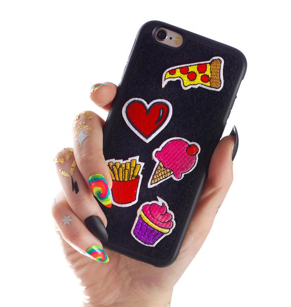 Case Taboo Treat Yourself iPhone 6/6+ Case