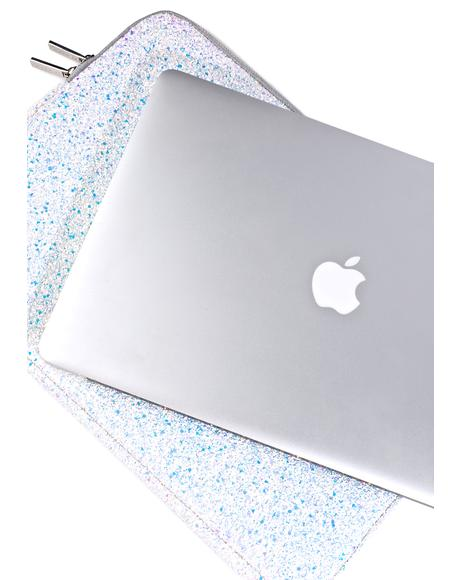 Frozen Laptop Case