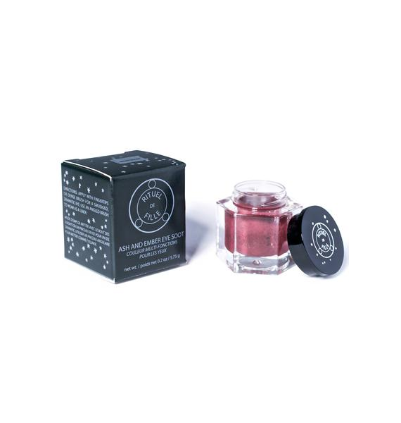 Rituel De Fille Nightshade Ash and Ember Eye Soot