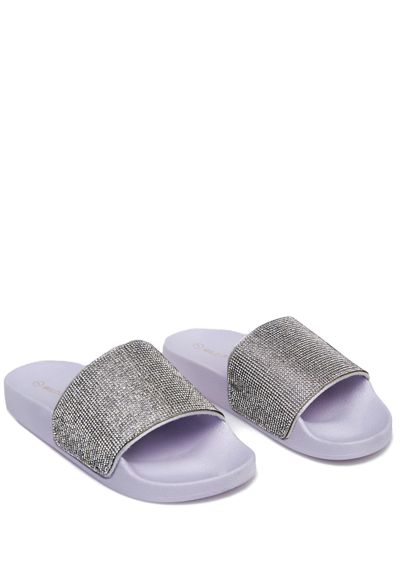 Flossy Flossy Slides