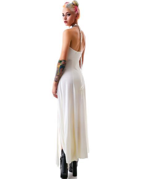 The Yuet Lin Dress