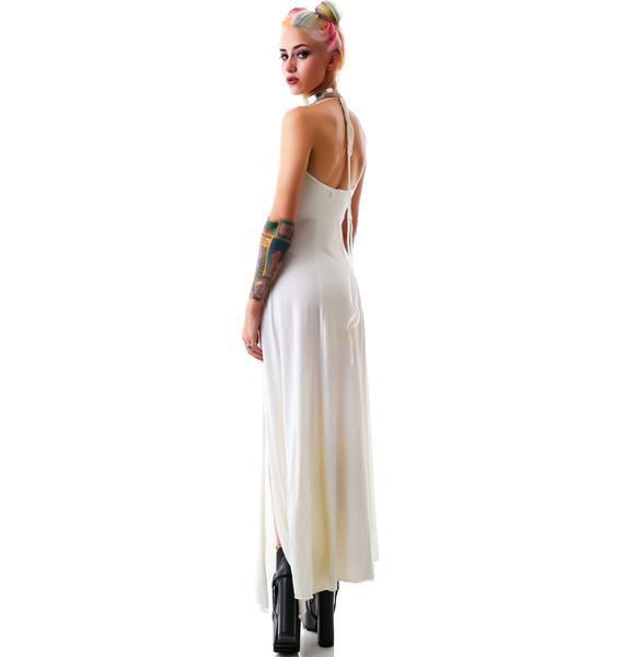 Groceries Apparel The Yuet Lin Dress