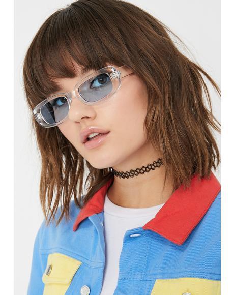 Sea Whatever 4ever Sunglasses