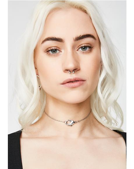 Together Again Choker