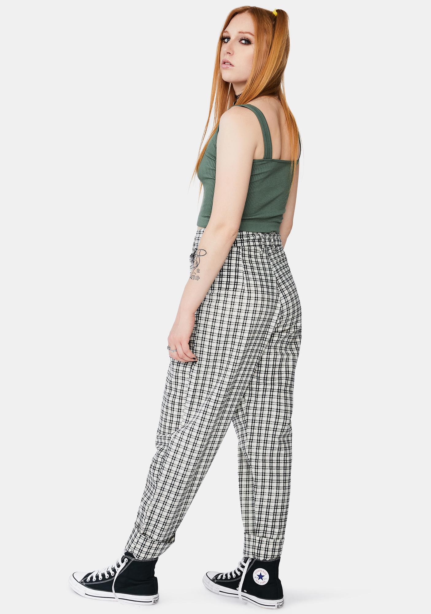 Motel Misca Trousers
