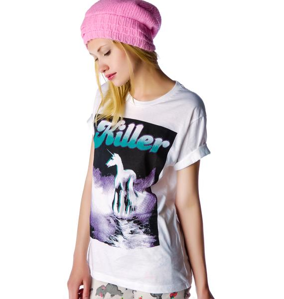 Kill Brand Killer Unicorn Tee