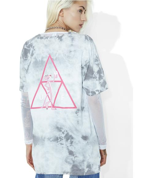 X PP Triple Triangle Tee