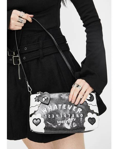 Ouija Shoulder Bag