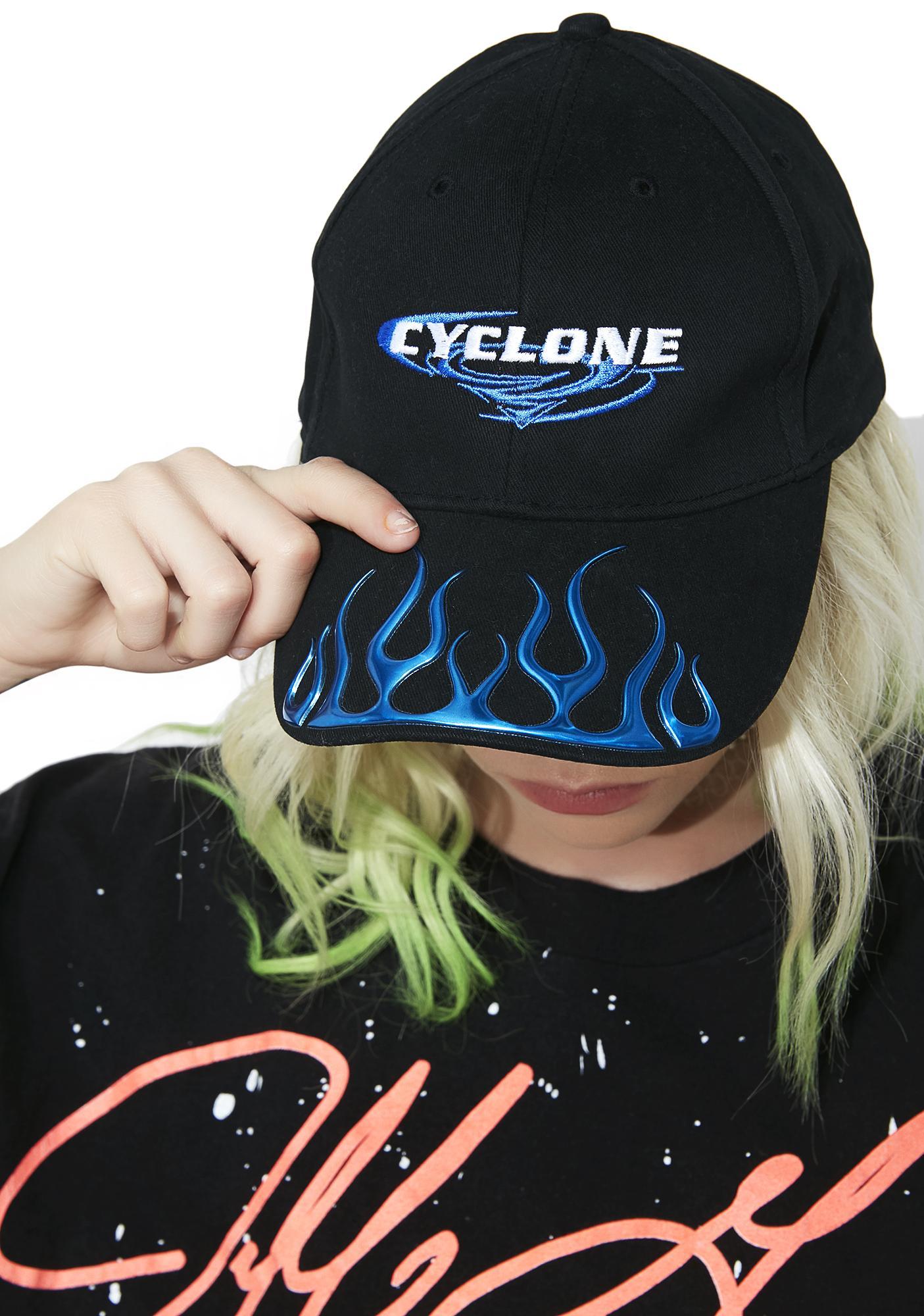 Vintage Cyclone Hat