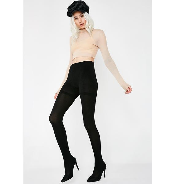Boss Lady Legging Heels