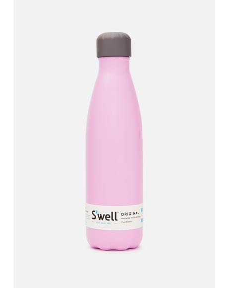 Wild Watermelon 17 oz Water Bottle