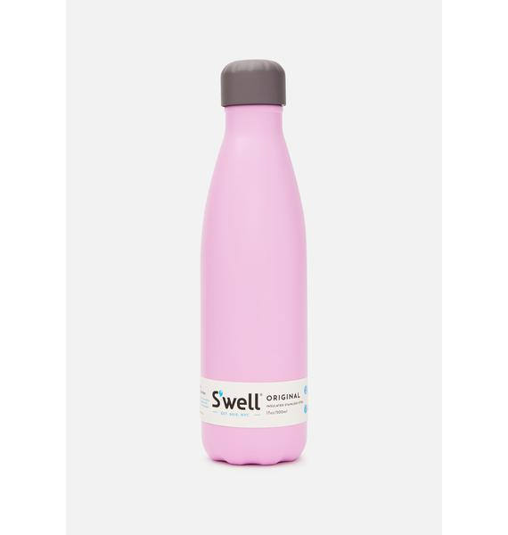 S'well Wild Watermelon 17 oz Water Bottle