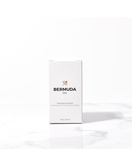 Dark Spot Treatment Bermuda Oil