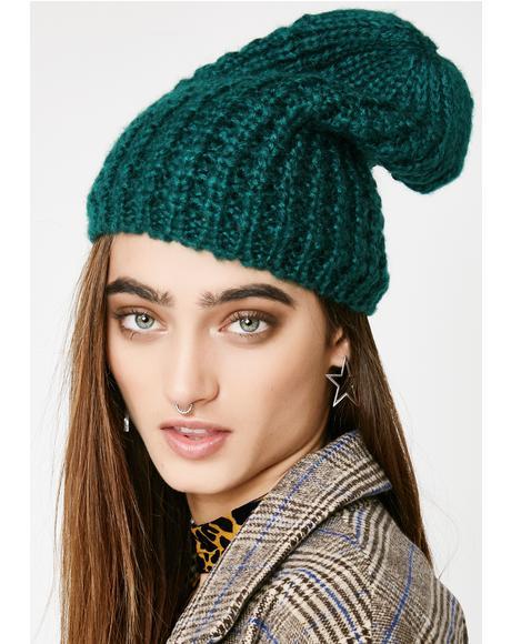 Knitty Gritty Beanie