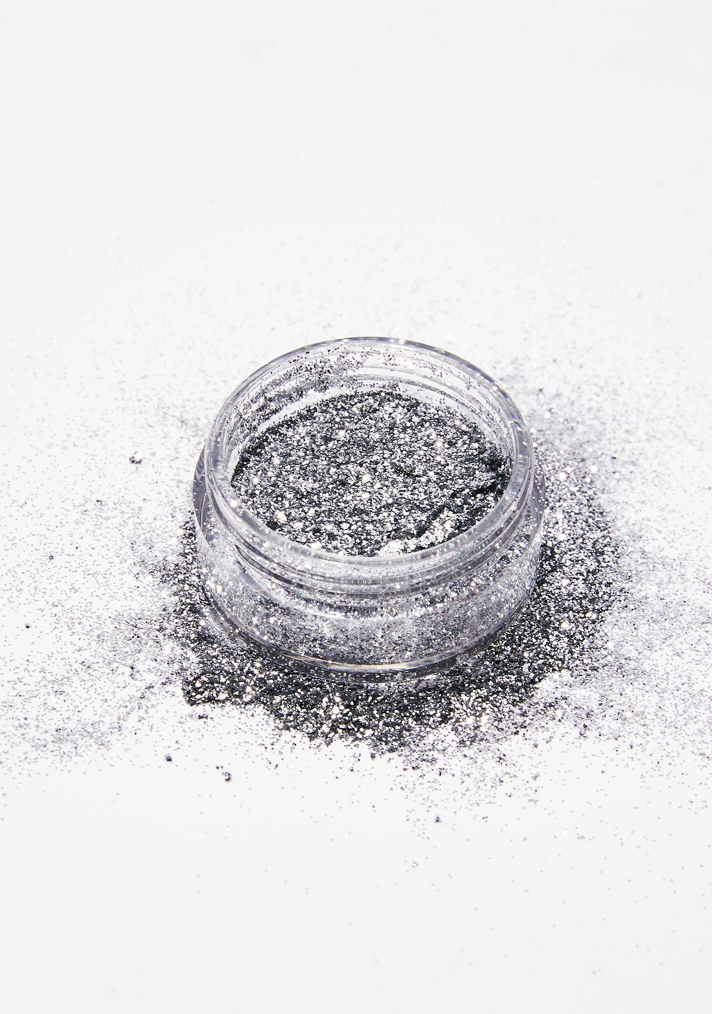 Smolder Cosmetics Ice Radiant Loose Glitters