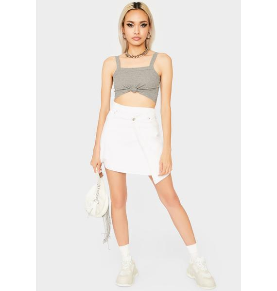 Madison the Label Casey Mini Skirt
