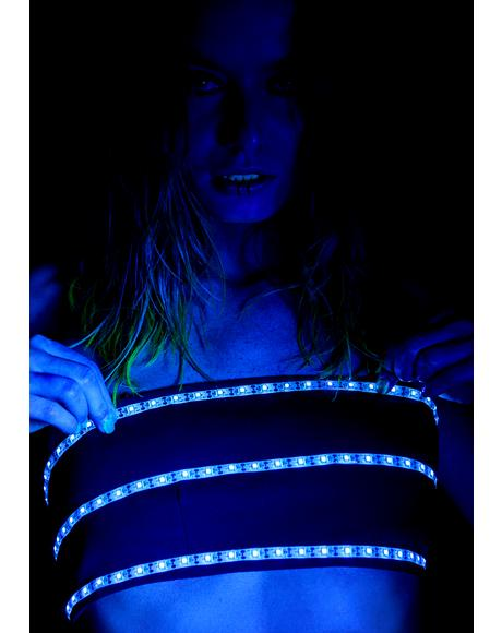 Robotica Light Up Tube Top