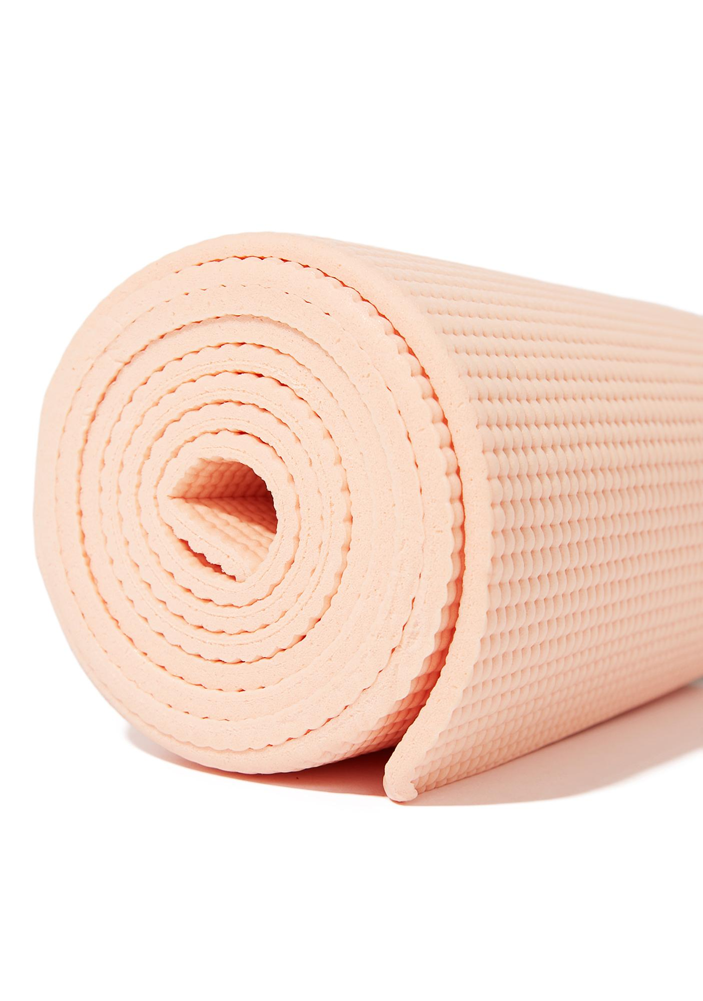 Work It Out Yoga Mat