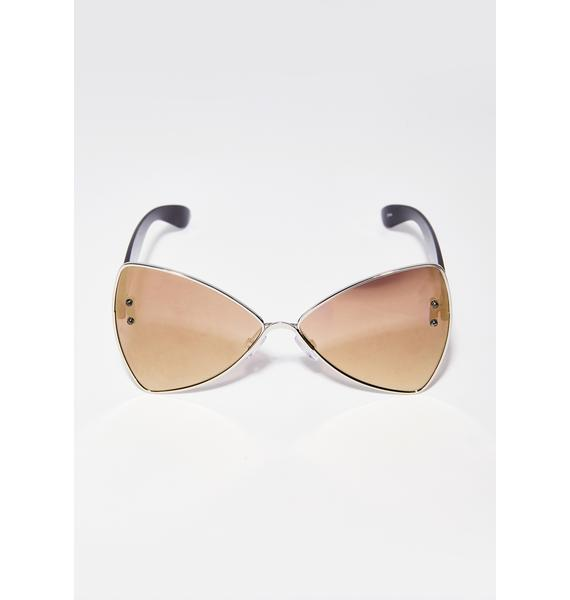 Shape Shifter Sunglasses