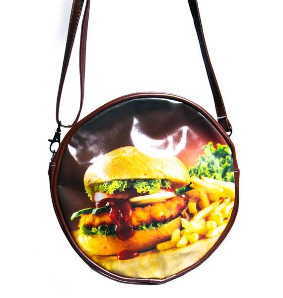 Good Burger Purse