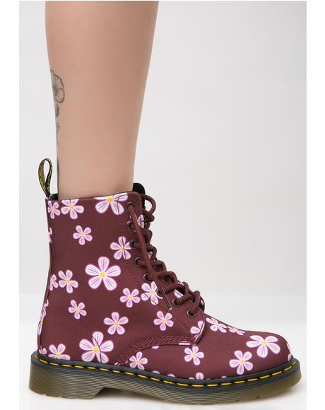 Pascal Meadow Boots