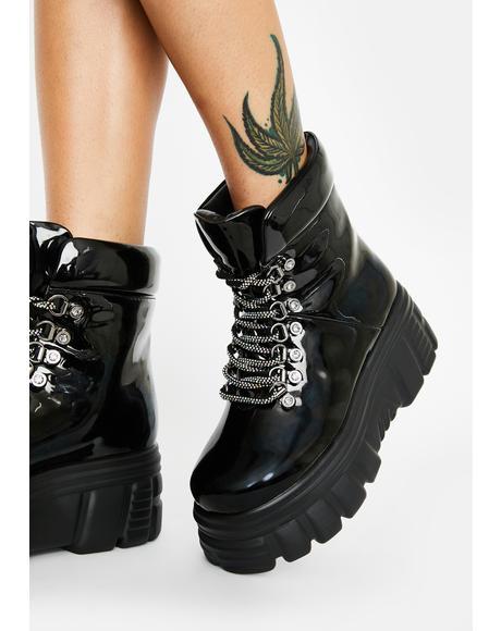 Adarp Platform Boots