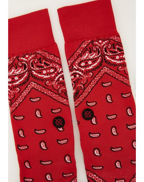 Barrio 2 Socks