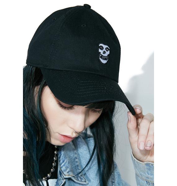 CRSHR Skull Hat